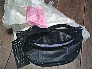 Bum bag 1