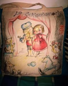Lo Schiaccianoci e Marie sono pronti a vivere il loro magico Natale!