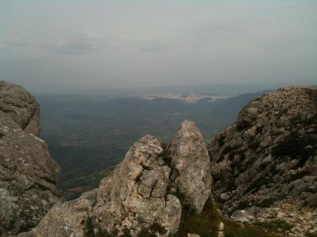 Monte Corrasi
