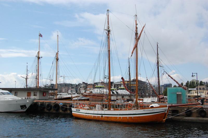 Aker Brygge - Oslo